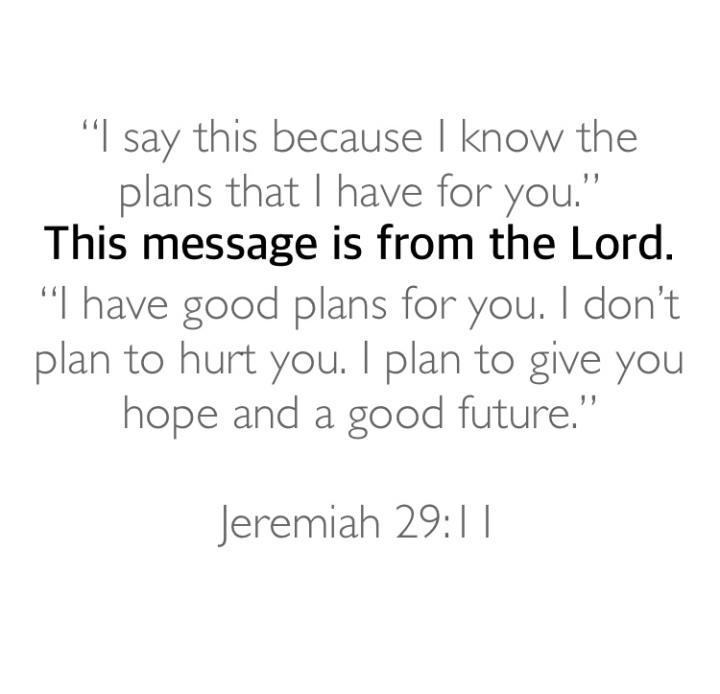 God has a word foryou!